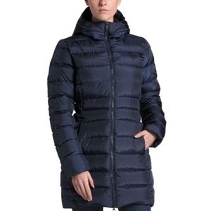 HP🎉 The North Face Gotham Hooded Parka Coat